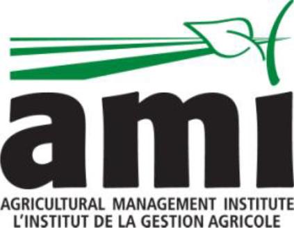 Agricultural Management Institute