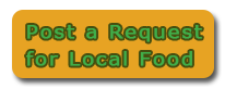 Find Local Food Request
