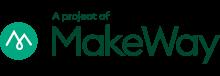 MakeWay logo